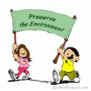 clean and healthy environment essay
